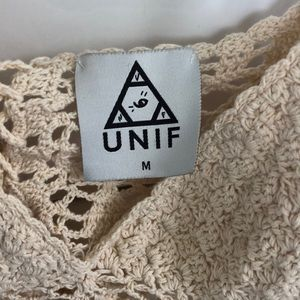 UNIF Tops - UNIF crop top